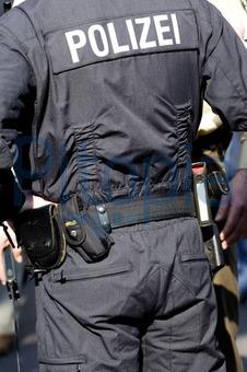 uniform gürtel