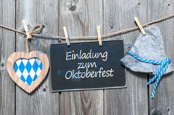 Bildagentur Pitopia Bilddetails Einladung Zum Oktoberfest