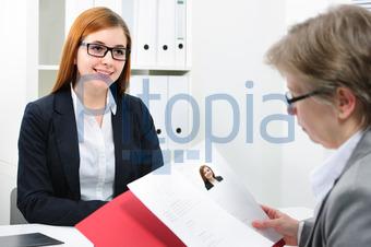 Bildagentur Pitopia Bilddetails Bewerbungsgespräch Alexander