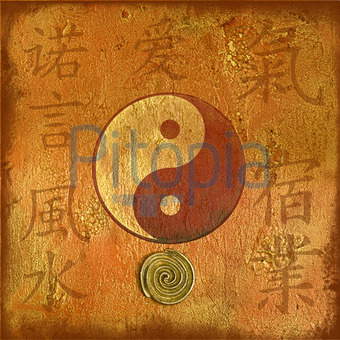 Bildagentur Pitopia - Bilddetails - Collage yin yang (Andrea Haase ...