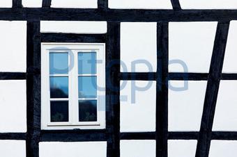 Fenster Fachwerkhaus bildagentur pitopia bilddetails fachwerk reinert bild
