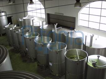 Beliebt Bevorzugt Bildagentur Pitopia - Bilddetails - Weinherstellung (Frank Sydow @RC_84