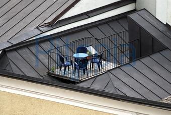 Bildagentur Pitopia Bilddetails Kleine Dachterrasse Astif Bild