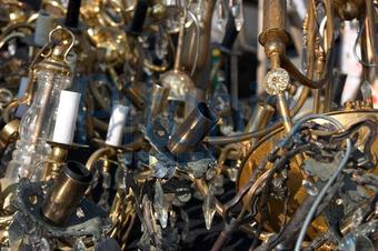 Kronleuchter Metall Für Kerzen ~ Bildagentur pitopia bilddetails kronleuchter bernd kröger