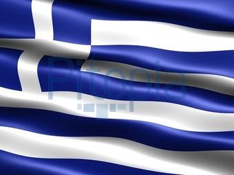 Bildagentur Pitopia  Bilddetails  Landesflagge von Griechenland