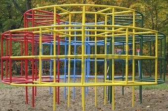 Klettergerüst Spielplatz : Bildagentur pitopia bilddetails klettergerüst carsten jacobs