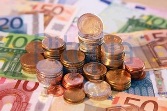 Bildagentur Pitopia Bilddetails Münzen Und Geldscheine Markus