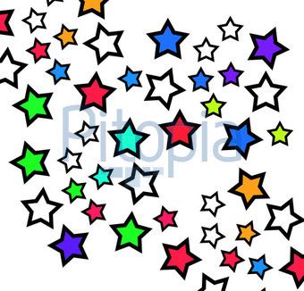 informationen zum bild - Stern Muster