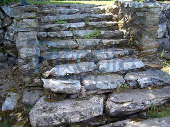 Steintreppe Garten bildagentur pitopia bilddetails treppe zum garten lars buchwald