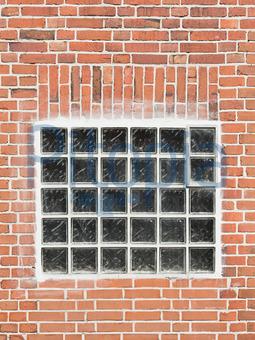 Fenster Aus Glasbausteinen bildagentur pitopia bilddetails ein fenster aus glasbausteinen