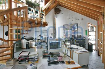 Innenarchitektur Im Industriellen Stil Prägt Das Karaköy Loft ...