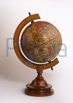 Globus Weltkugel Karte.Bildagentur Pitopia Bilddetails Historischer Globus Chris W