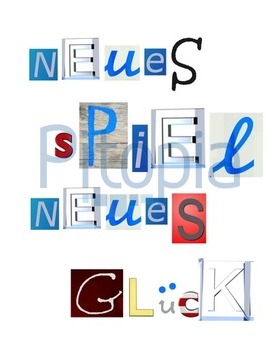 Bildagentur Pitopia   Bilddetails   Neues Spiel neues Glück