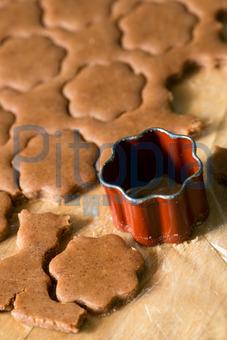 Weihnachtsplätzchen Schokoladenplätzchen.Bildagentur Pitopia Bilddetails Weihnachtsplätzchen Judith
