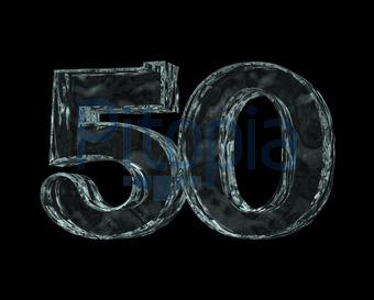 50 Zeichen