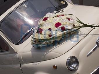 Bildagentur Pitopia Bilddetails Hochzeitsauto Dieter Seidel