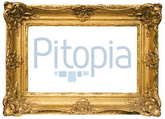 bildagentur pitopia - bilddetails - barockrahmen (marc dietrich, Moderne