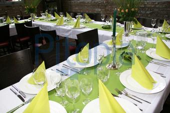 Bildagentur Pitopia Bilddetails Tischdekoration Christine