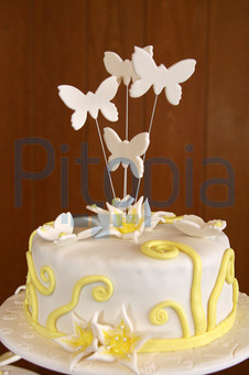 Bildagentur Pitopia Bilddetails Torte Mit