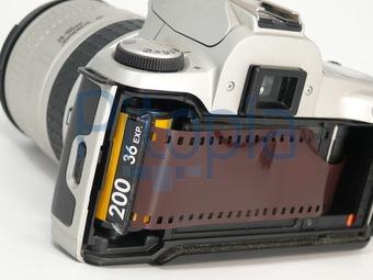 fotoapparat kamera