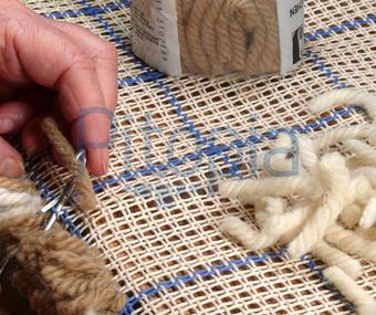 Teppich knüpfen  Bildagentur Pitopia - Bilddetails - Teppich knüpfen ...