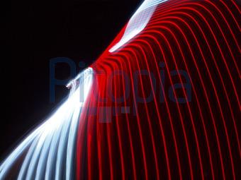 Led Linienle bildagentur pitopia bilddetails linien aus licht dietrich