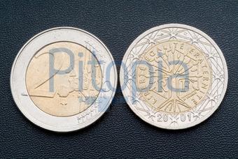 Bildagentur Pitopia Bilddetails Münzen Fotohecht Bild 17827