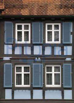 Fenster Fachwerkhaus bildagentur pitopia bilddetails fachwerk franz metelec bild