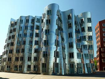 Bildagentur Pitopia Bilddetails Moderne Architektur Harald