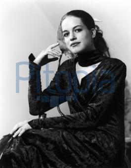 Bildagentur Pitopia Bilddetails Frauenportrait Heinrich Voss