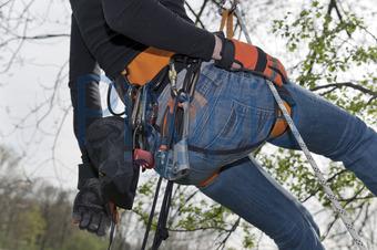 Kletterausrüstung Industrie : Bildagentur pitopia bilddetails gut gesichert imaginis bild