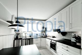Bildagentur Pitopia Bilddetails Weisse Kuche Imaginis Bild