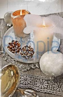 Weihnachtsdeko Landhausstil bildagentur pitopia bilddetails weihnachtsdeko ischoenrock