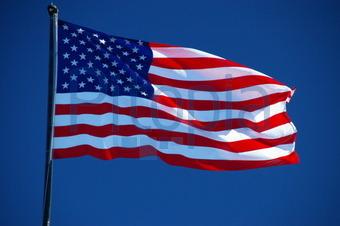 Bildagentur Pitopia  Bilddetails  Flagge der Vereinigten Staaten