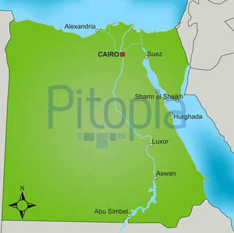 Karte ägypten Sharm El Sheikh.Bildagentur Pitopia Bilddetails Karte ägypten Daniel Käsler