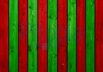 Bildagentur Pitopia - Bilddetails - Hintergrund - Holzbretter rot ...
