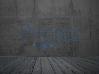 Parkett dunkelgrau  Bildagentur Pitopia - Bilddetails - Leerer Raum grau (kebox) Bild ...