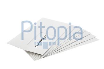 Bildagentur Pitopia Bilddetails Stapel Briefumschläge Mit Der