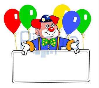 Bildagentur Pitopia Bilddetails Clown Jorn Holscher Bild
