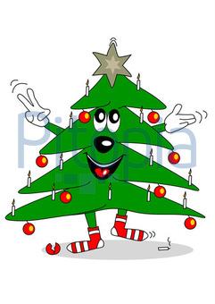 Weihnachtsbaum Comic.Bildagentur Pitopia Bilddetails Weihnachtsbaum Jörn Hölscher