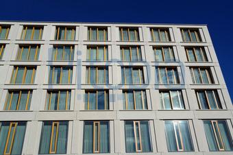 Fassade modern hotel  Bildagentur Pitopia - Bilddetails - Kongresshotel (Lukas Kaisler ...