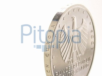 Bildagentur Pitopia Bilddetails 10 Euro Münzen Margarete Frank