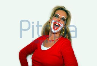 Bildagentur Pitopia Bilddetails Clown M Cacciapuoti Bild