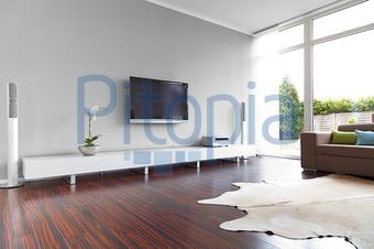 Modern Eingerichtetes Wohnzimmer Markus Mnch