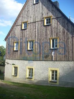 Holzverkleidung Haus bildagentur pitopia bilddetails hausfassade ines peters bild