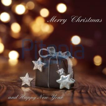 Englisch frohe weihnachten und guten rutsch