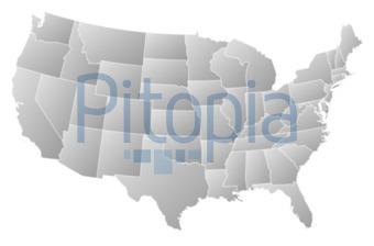 Amerika Karte Schwarz Weiß.Bildagentur Pitopia Bilddetails Usa Karte Steffen Hammer Bild
