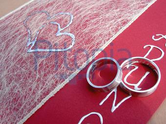 Schön Hochzeitseinladung (Wajopi)   Lizenzfrei (royalty Free)