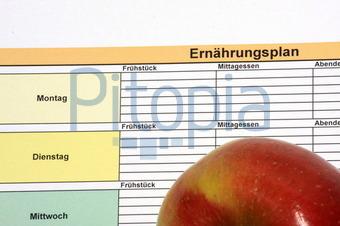 Bildagentur Pitopia Bilddetails Ernahrungsplan Thomas Sczigiol