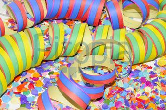 Bildagentur Pitopia Bilddetails Luftschlangen Und Konfetti